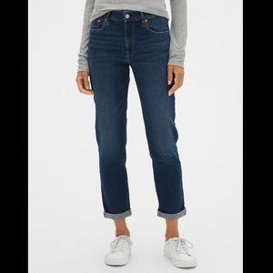 GAP Girlfriend Jeans Sz 27/4